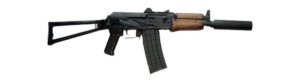 Silencieux VORTEX Kalashnikov