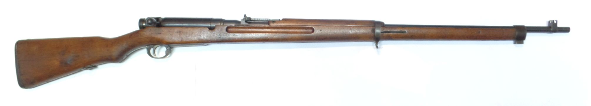 ARISAKA Type 38 calibre 6.5x50SR