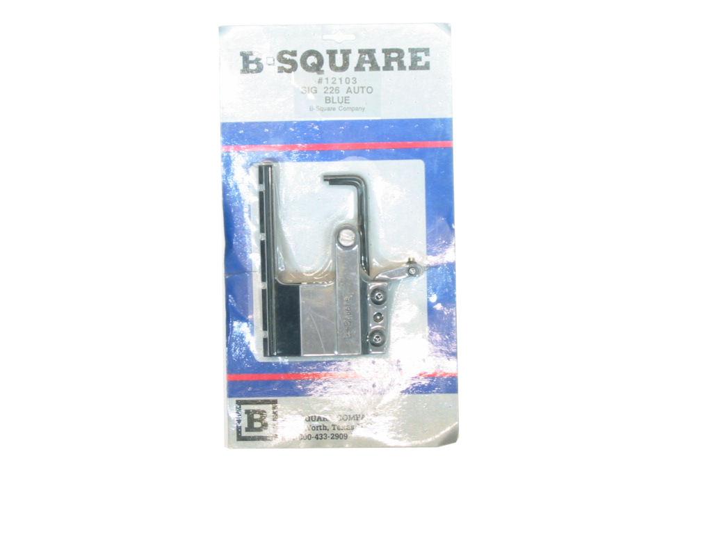 MONTAGE BSQUARE pour SIG P226
