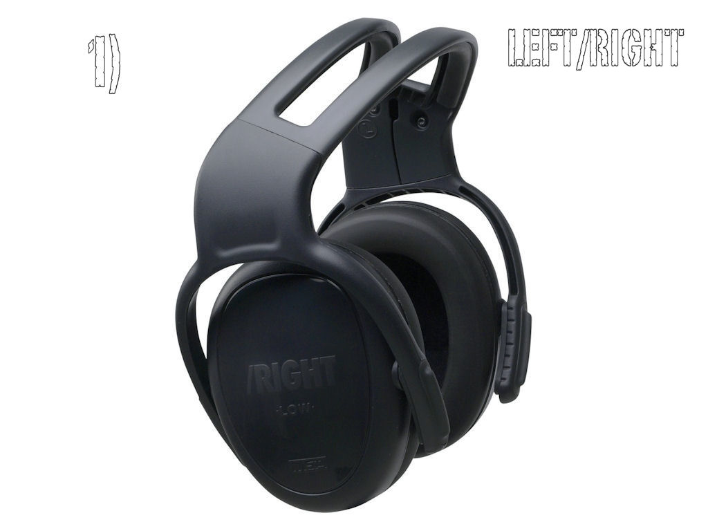 CASQUES ANTI-BRUIT MSA