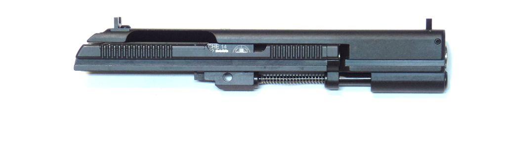 SIG P210 Conversion 22LR