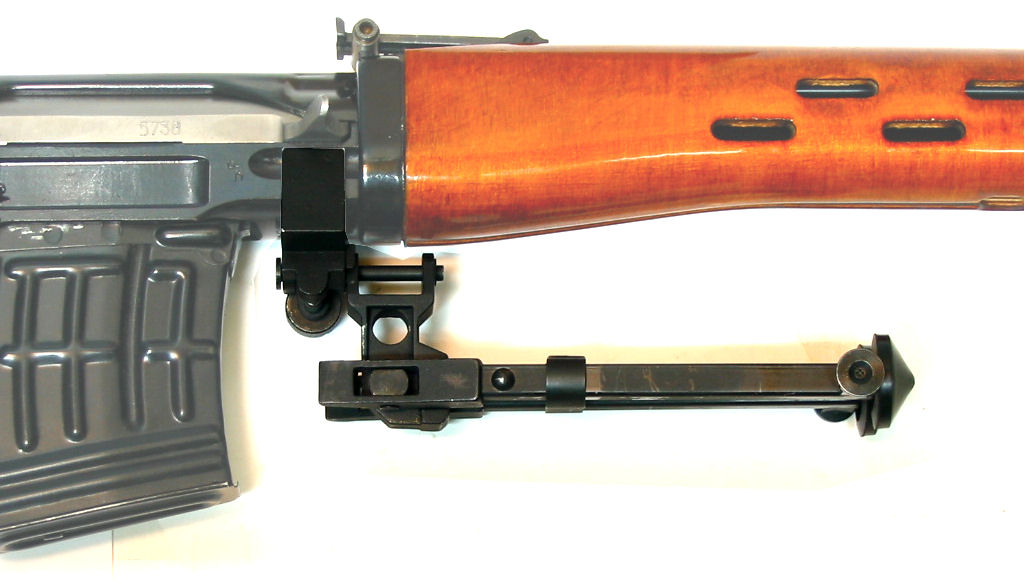 Bipied Dragunov