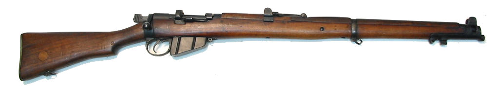 LEE-ENFIELD N1 MarkIII calibre .303British
