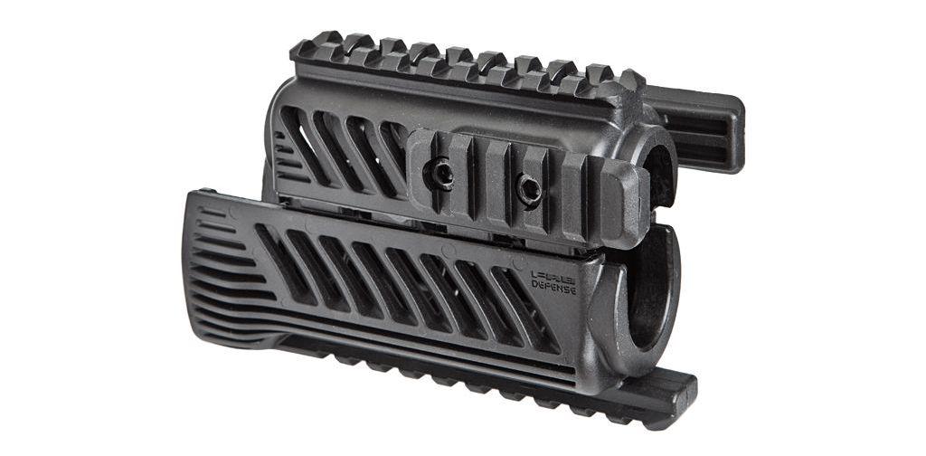 FAB Defense Garde main picatinny AKS74U