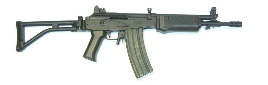 IMI GALIL calibre 5.56x45