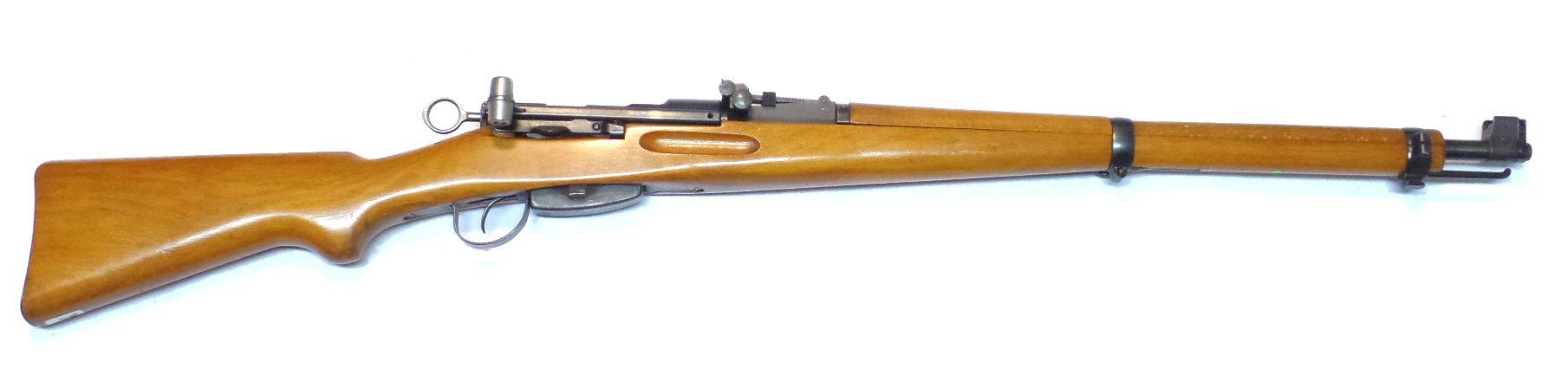 Schmidt Rubin - K31 calibre 22LR