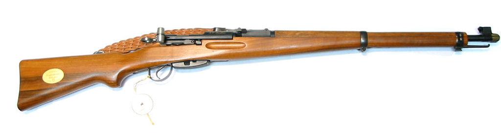 Schmidt Rubin - K31 Commemoratif calibre 22LR