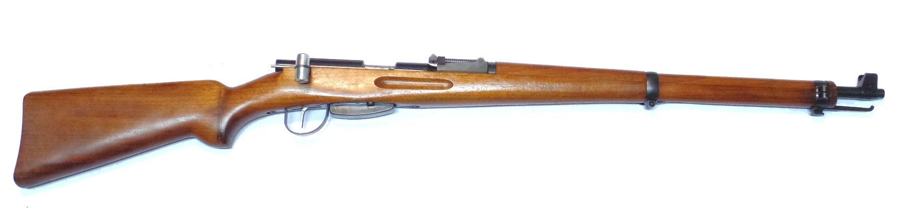 K31 modèle 57 calibre 22LR