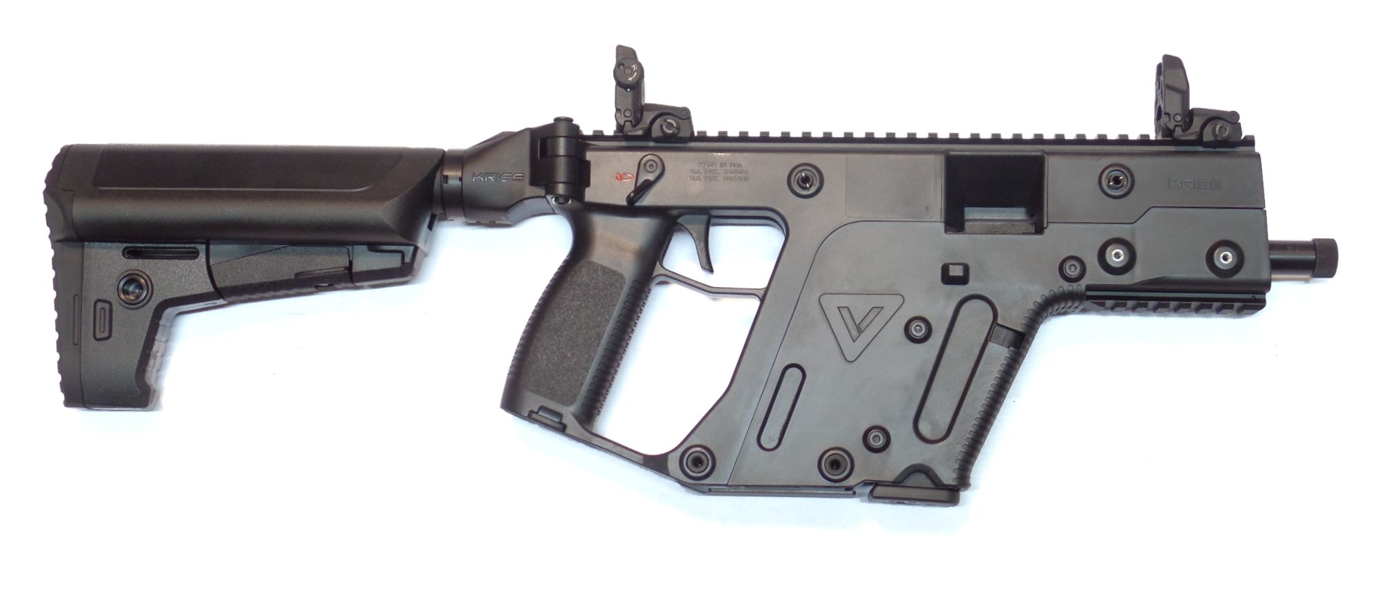 KRISS Vector CRB Carbine calibre .45ACP