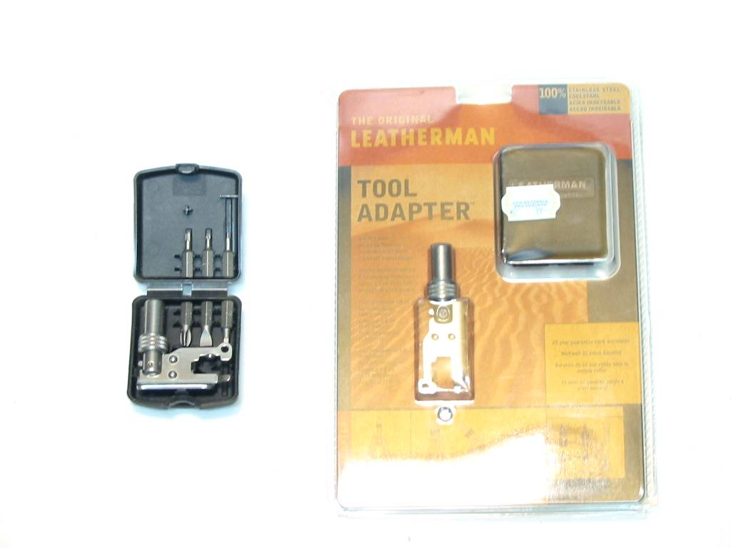 Kit outil Leatherman