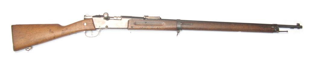 LEBEL - 1886M93 calibre 8mmLEBEL