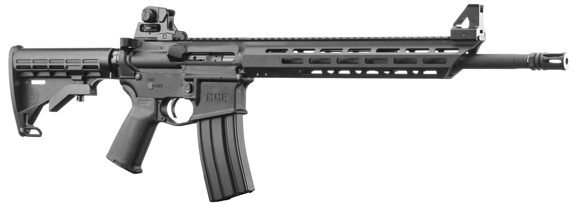 MOSSBERG MMR Tactical M4 calibre 223R
