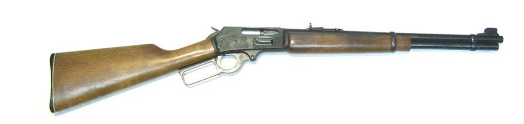 MARLIN  336c calibre 30-30