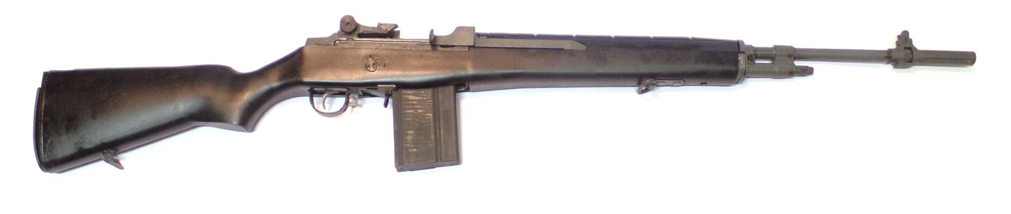 Norinco M14 calibre .308Winchester