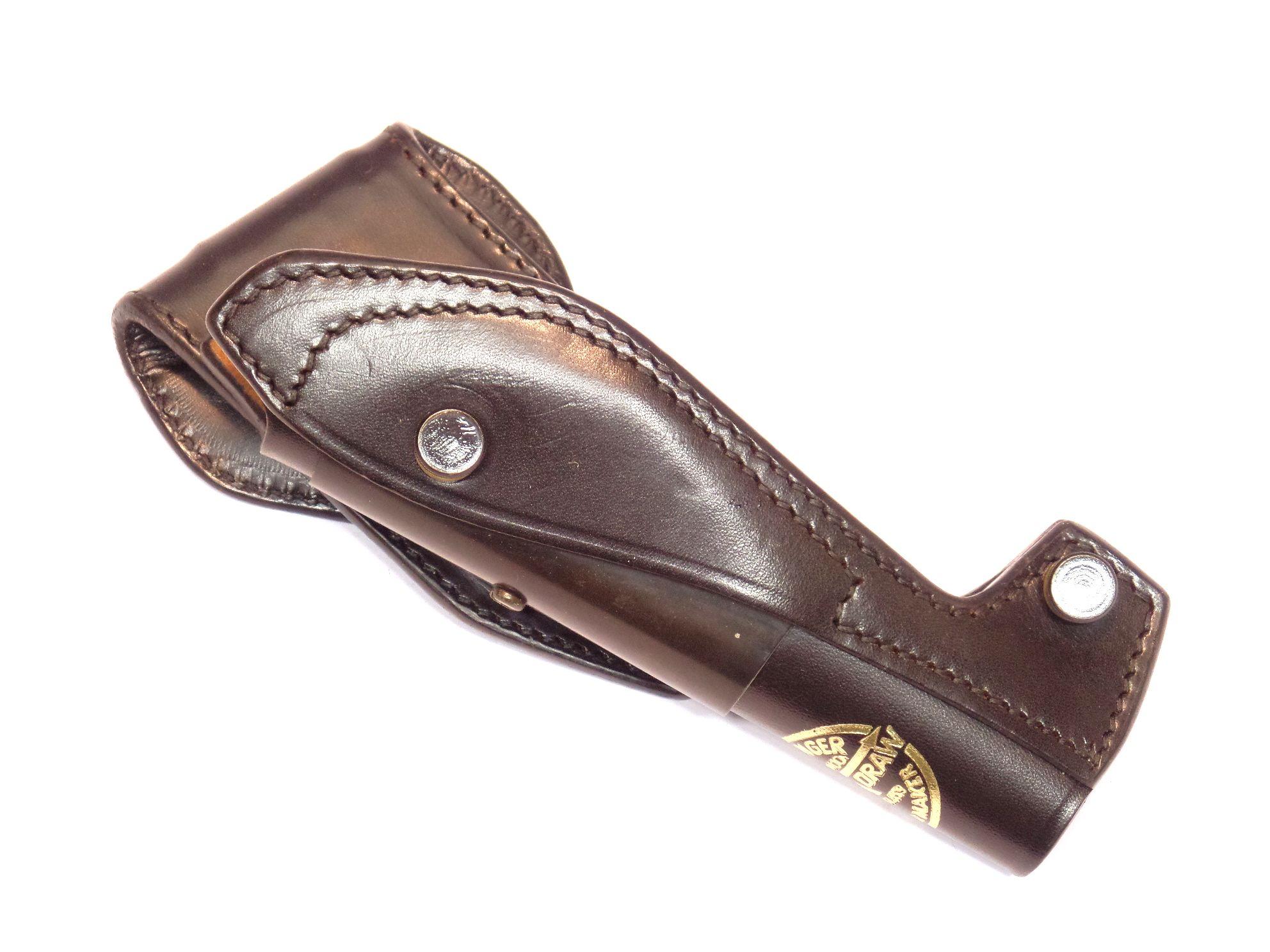 Holster Sickinger QuickDraw CZ BERETTA SIG Revolver 4