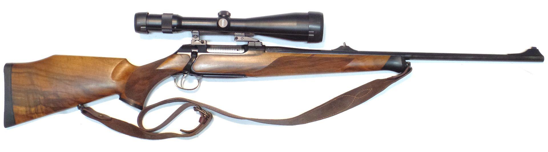 SAUER 202 ELEGANCE calibre .243 Winchester