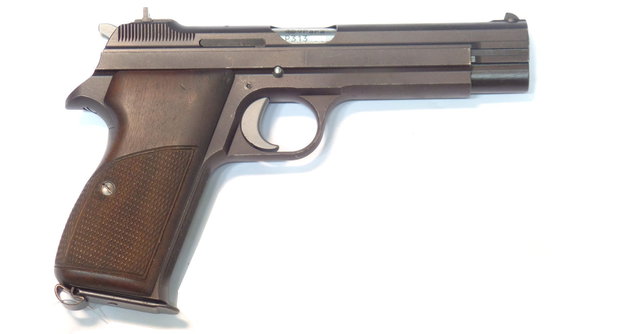 SIG P210-6 calibre 9 Para