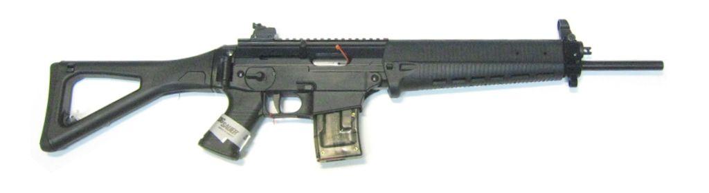 SIG SAUER- 522 calibre 22LR