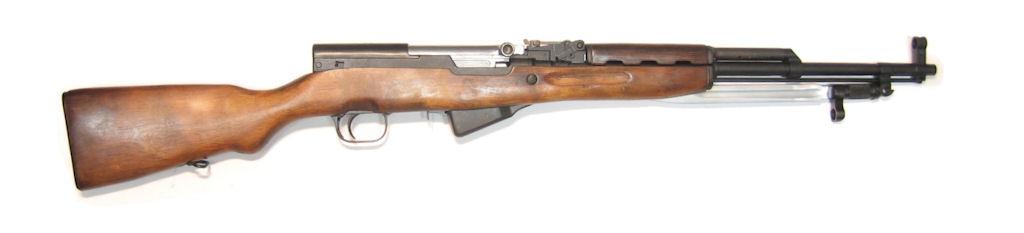SIMONOV - SKS 45 calibre 7.62x39