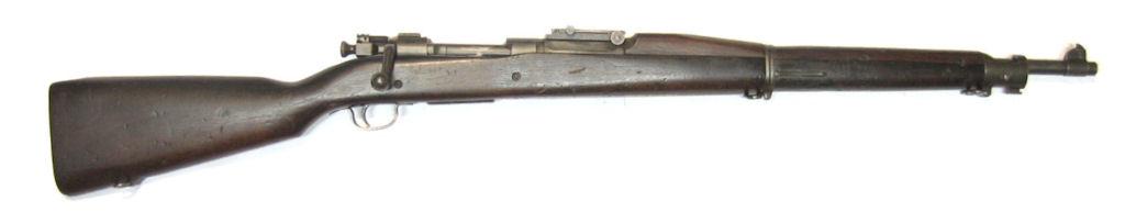 SPRINGFIELD 1903 calibre 30-06