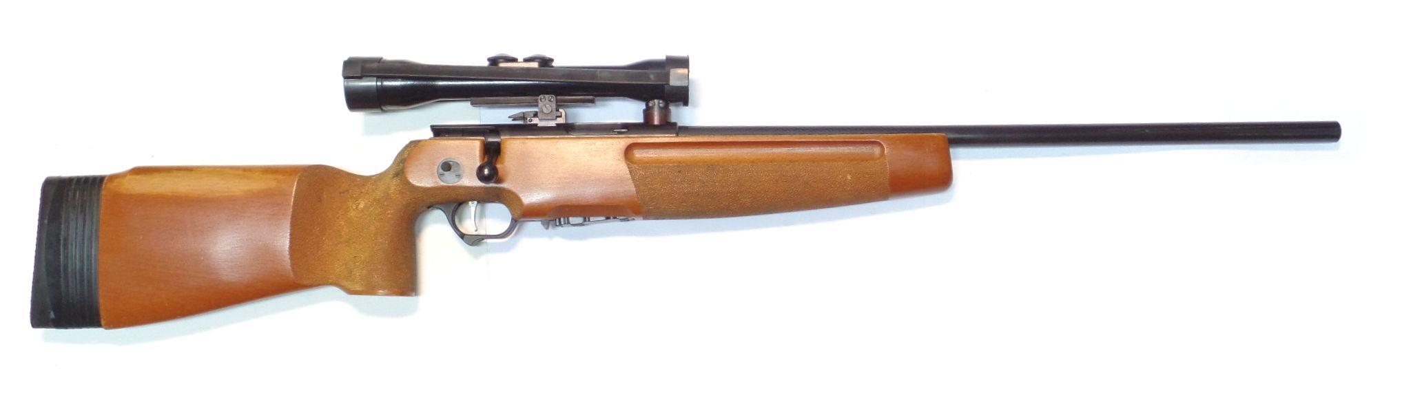 SSG 82 calibre 5.45x39
