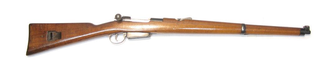 MANNLICHER - 1893 Cavalerie