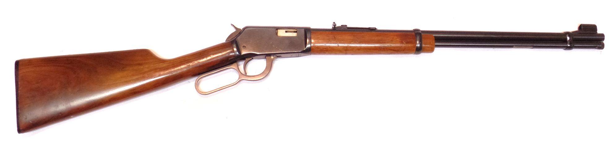 WINCHESTER Modèle 9422 M XTR calibre 22Magnum