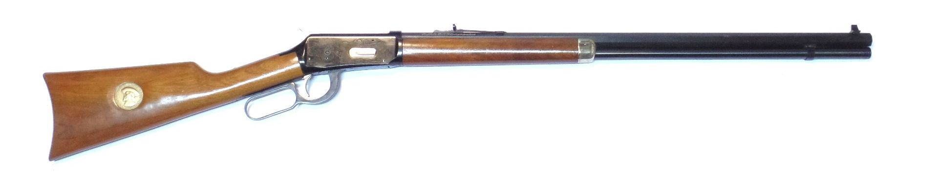 Winchester Commemorative
