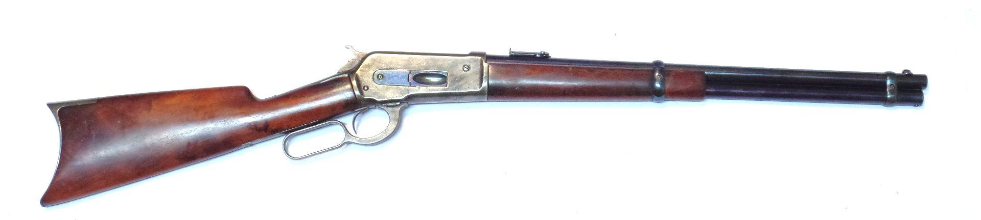 Winchester ORIGINALE 1886 calibre 38-56