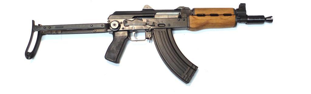 Zastava AK47 M92 calibre 7.62x39