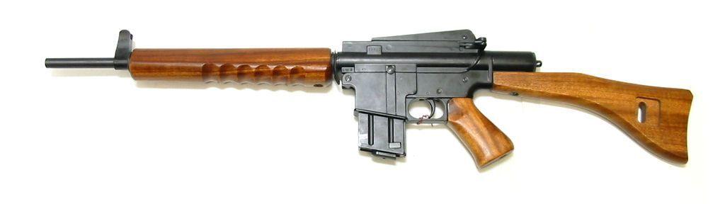 ARMI JÄGER - AP 74