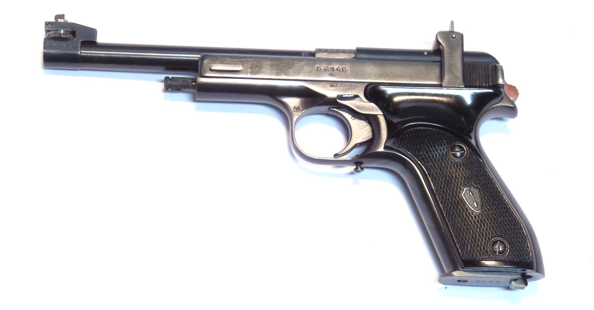 BAIKAL MARGOLIN calibre 22LR