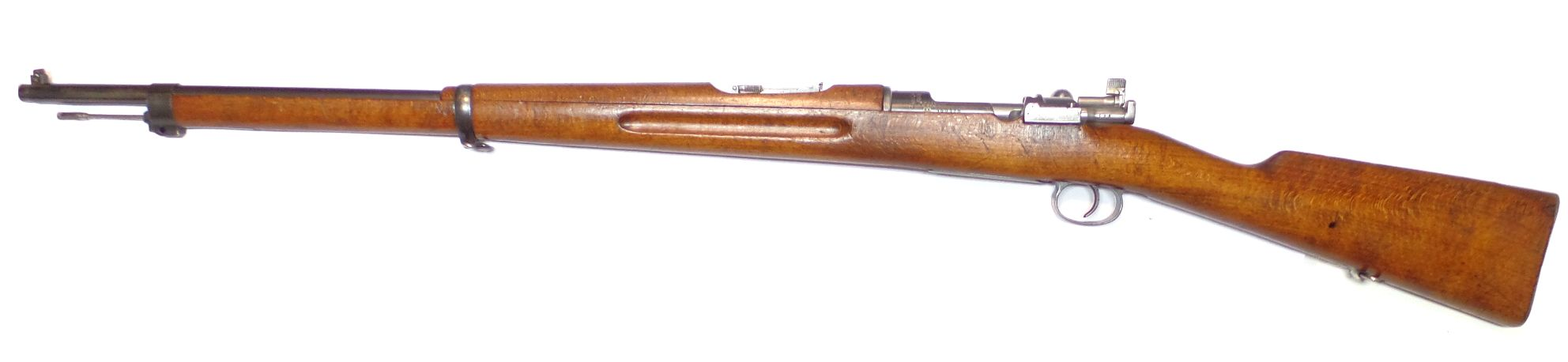 Carl Gustav M96 calibre 6.5x55