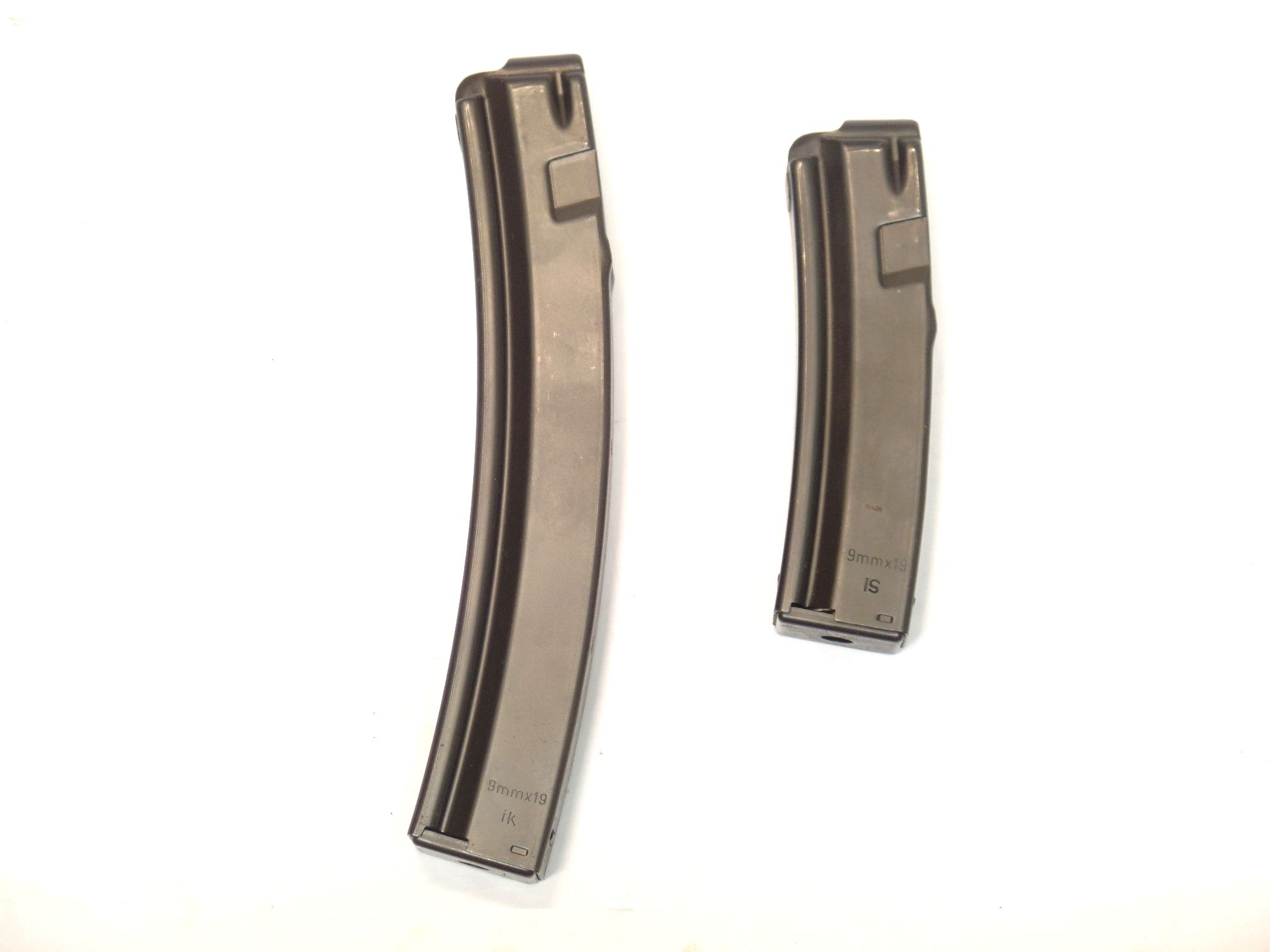 Chargeur HK MP5 calibre 9Para