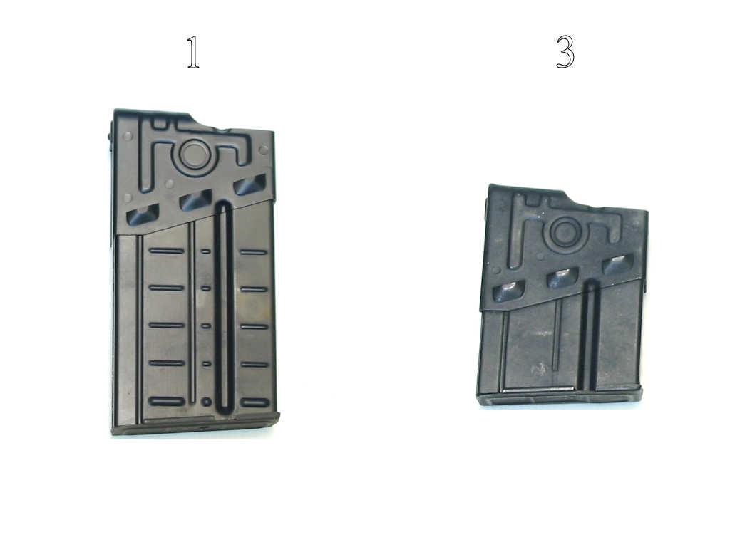CHARGEUR HK G3 calibre.308W