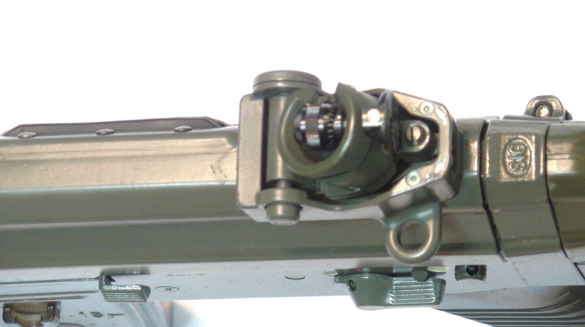 Dioptre SIG 550