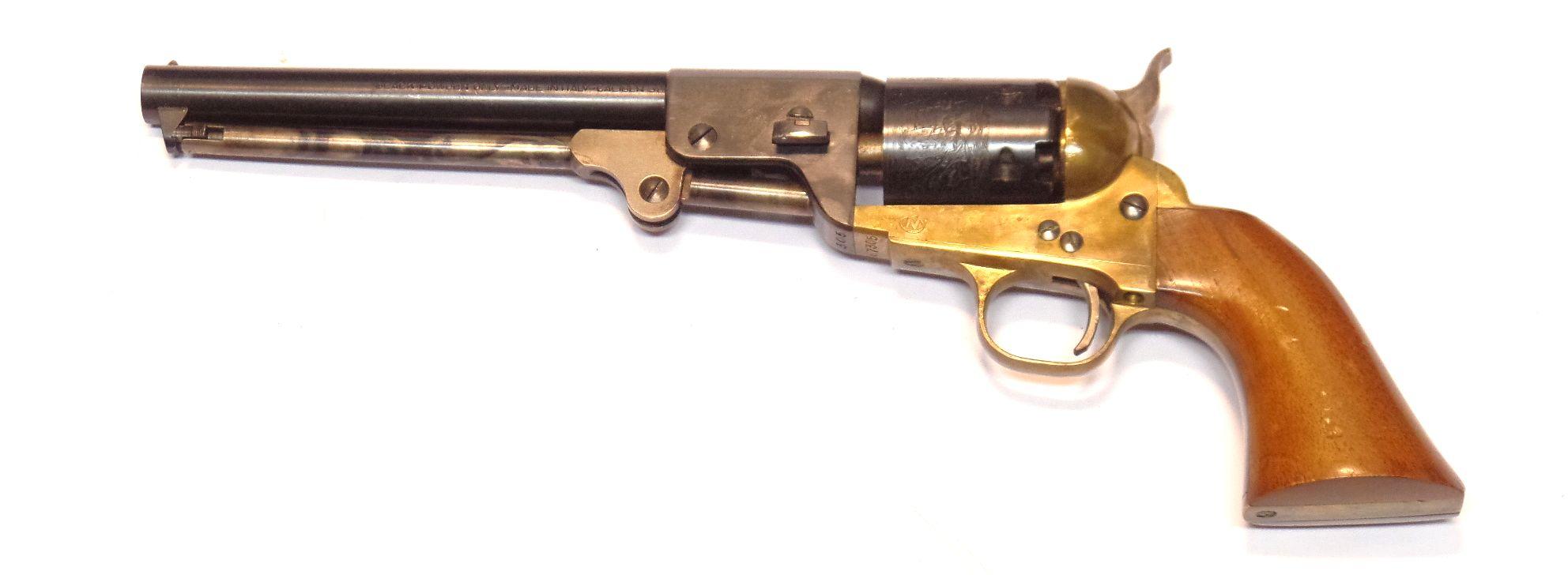 PIETTA COLT 1851 NAVY calibre 36 PN