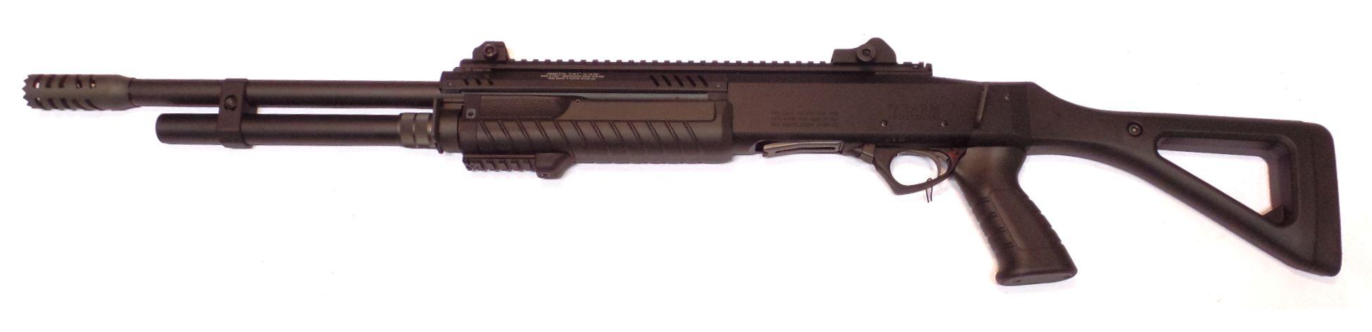 FABARM STF12 Pistolgrip canon rayé calibre 12/76
