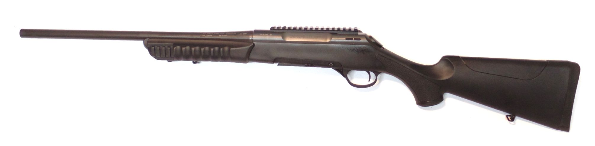 HAENEL Jaeger 10VSP calibre 308Winchester