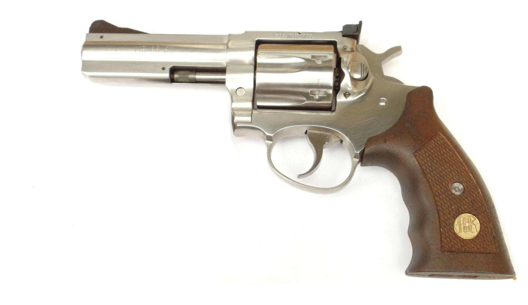 MANURHIN MR88SX calibre357Magnum