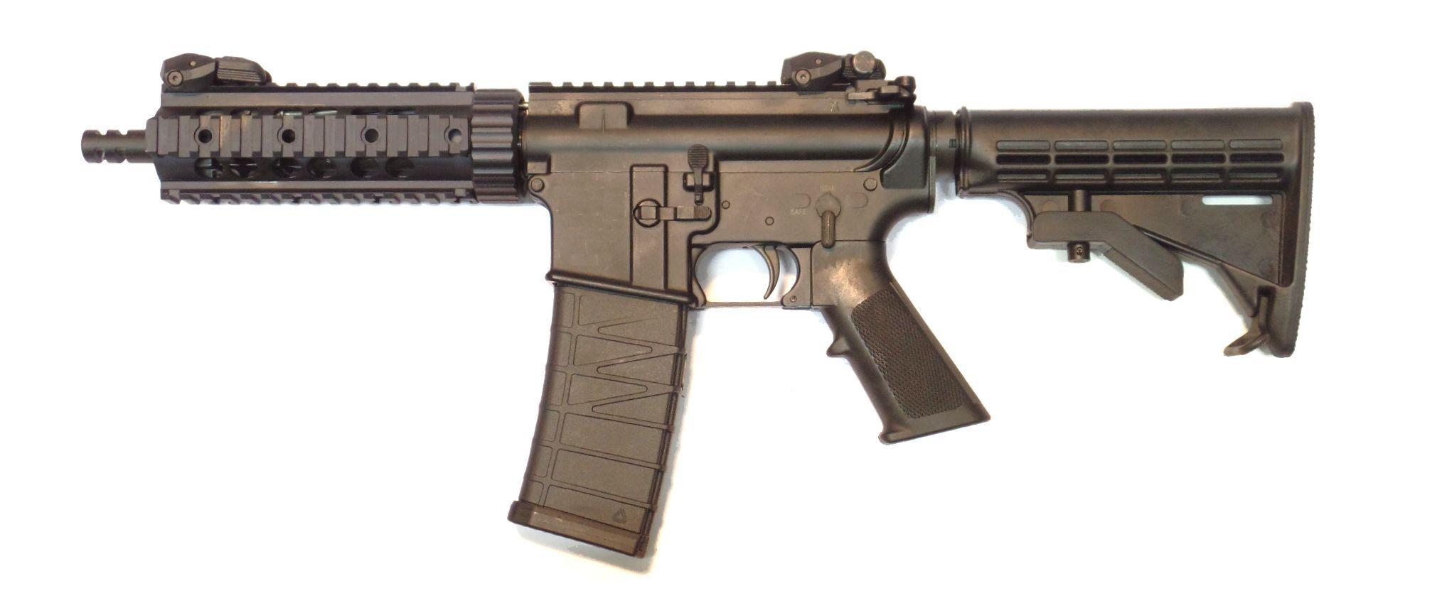 NORINCO M4 calibre 5.56x45