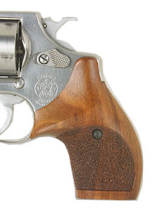 Plaquettes de Smith & Wesson J-Frame