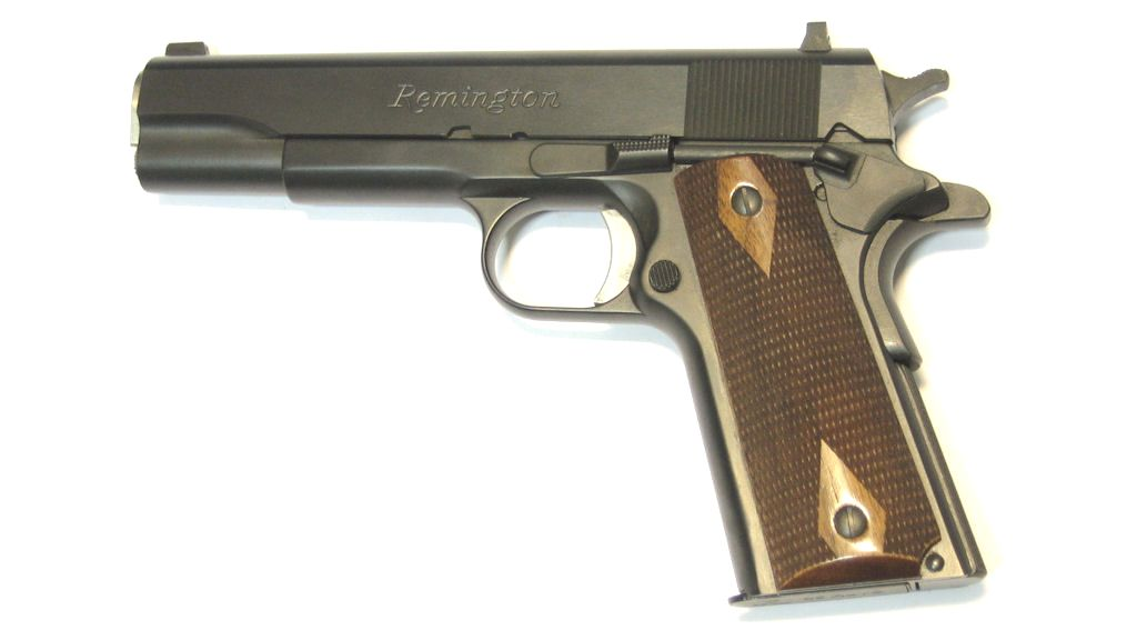 REMINGTON R1 calibre .45ACP