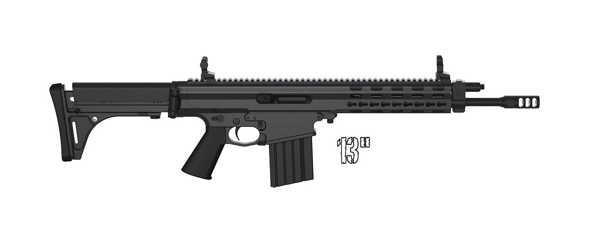 ROBINSON ARMAMENT XCR-M calibre .308