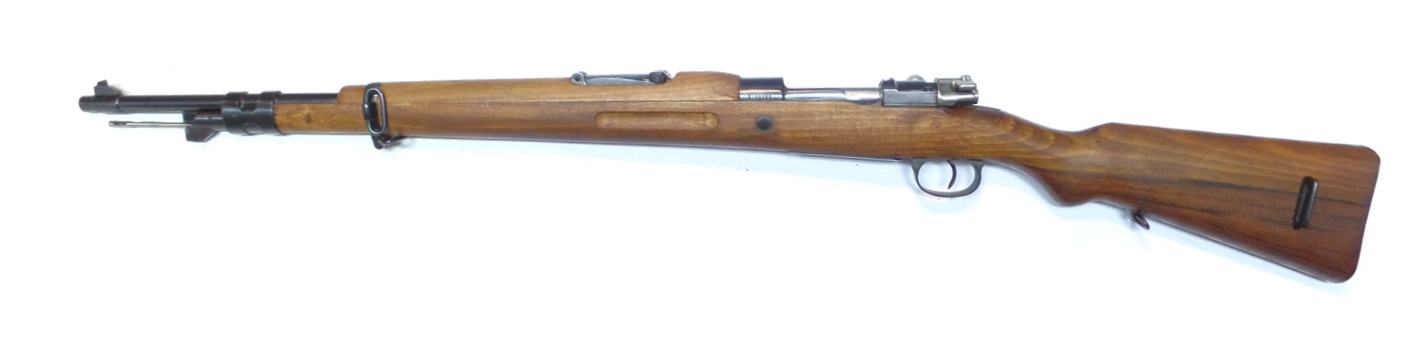 SANTA BARBARA 98K calibre 8x57IS