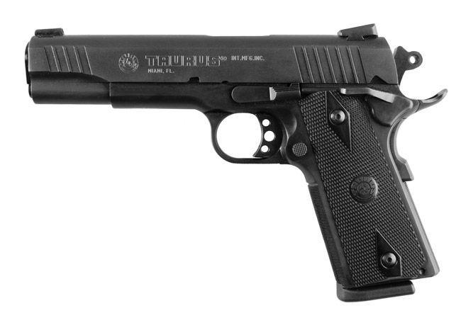 TAURUS PT1911 calibre 45ACP