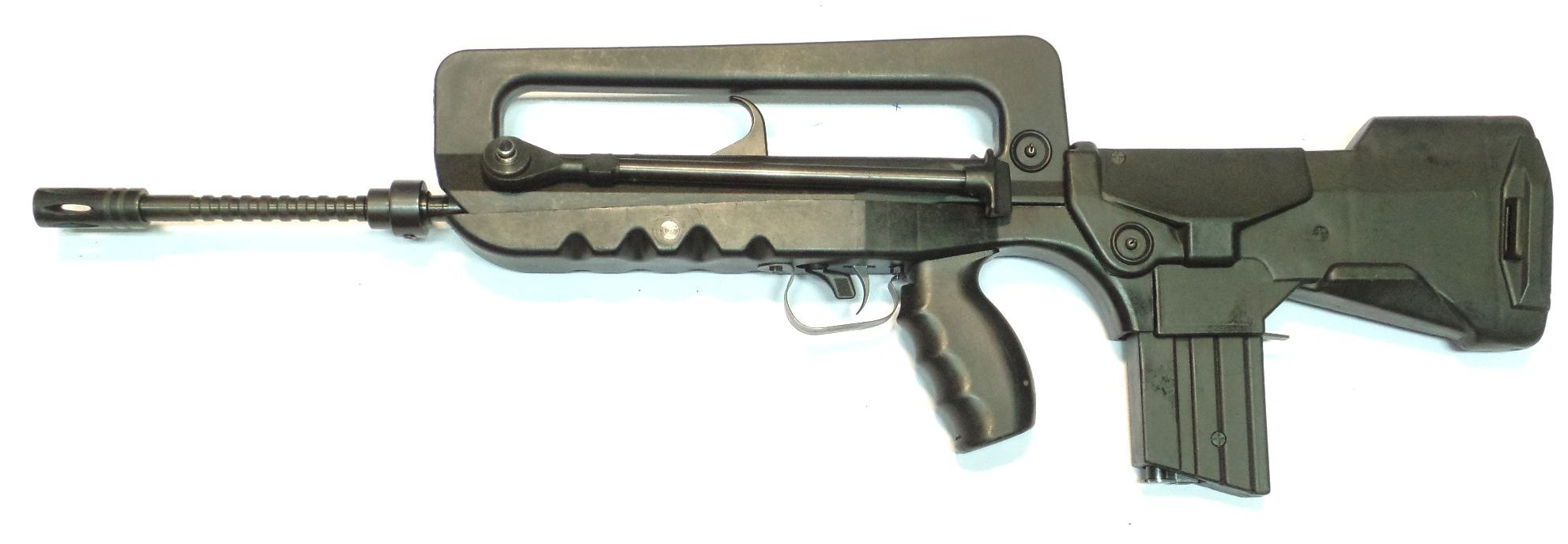 Unique F11 (Famas) calibre 22LR