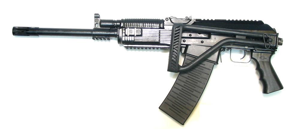 MOLOT VEPR 12 calibre 12/76