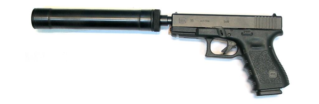 SILENCIEUX VORTEX PA 9mm