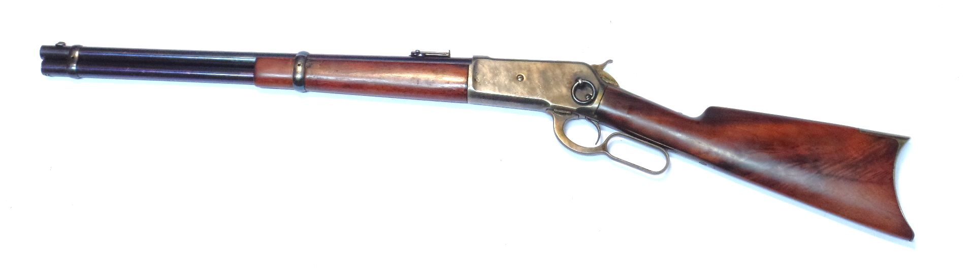 Winchester Saddle Carbine Originale 1886 calibre 38-56